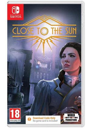 Close to the Sun (Switch) für 11,22€ (Base.com)