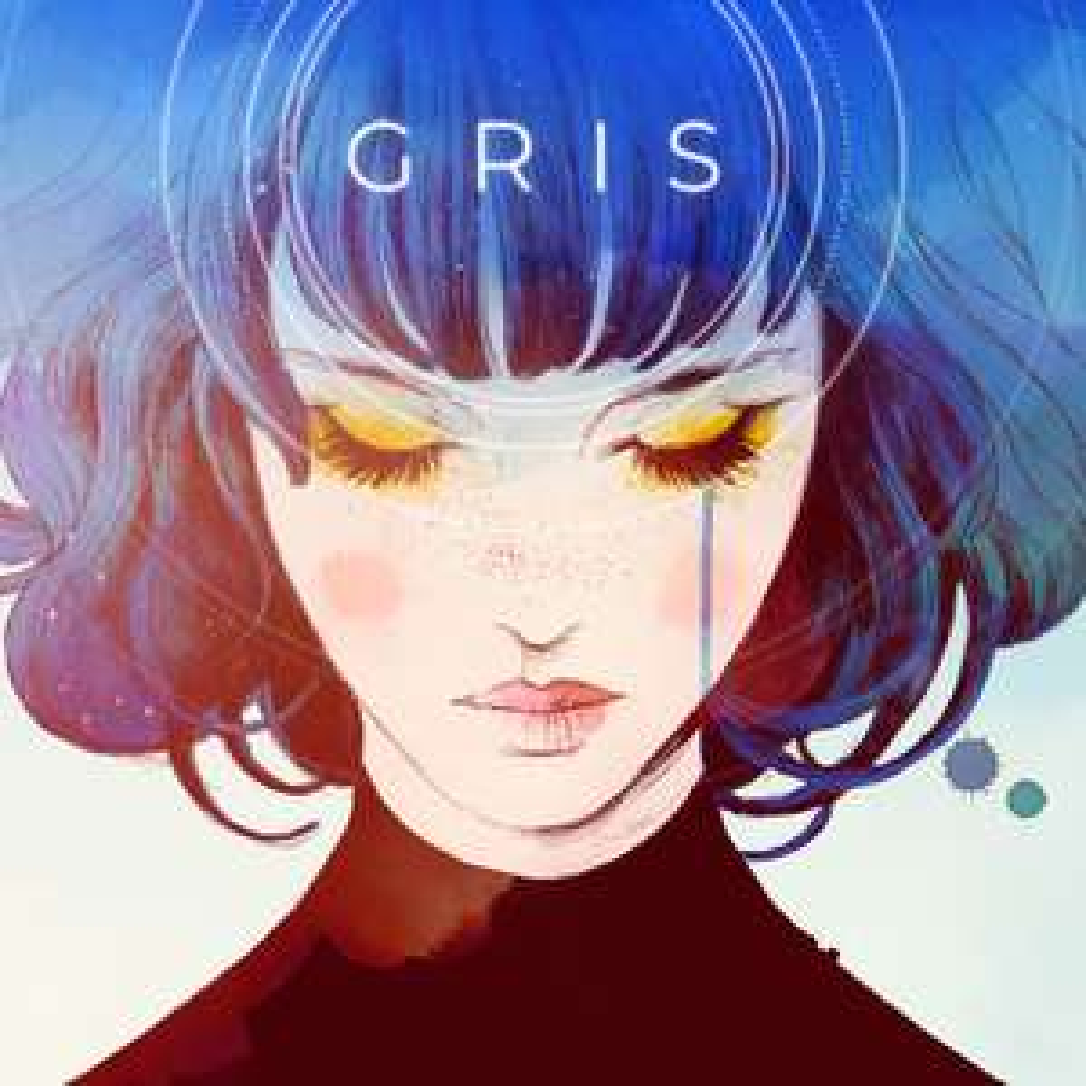 GRIS für 3,40€ (Steam Key) bei Eneba (Metacritic 84 / 8,5)