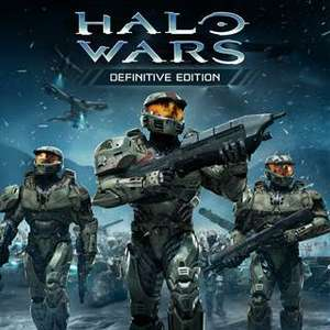 Halo Wars: Definitive Edition (Xbox One/PC Play Anywhere) für 7,99€ (Xbox Store)