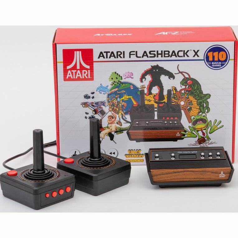 Lokal Lidl Warstein - Atari Flashback X