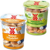[Combi] Rügenwalder Mühlen-Frikadellen vegetarisch 165g