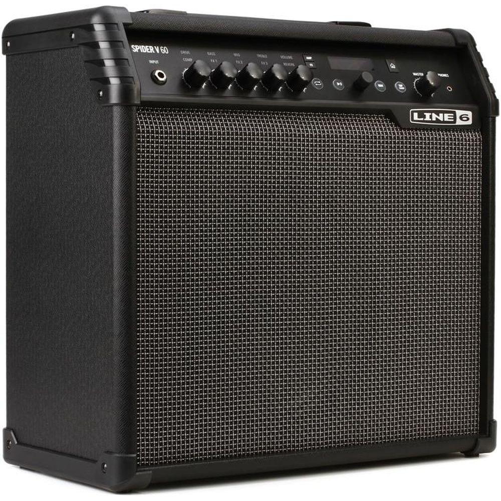 Line 6 Gitarrenverstärker Spider V 60 neu für 199,00 € @ musicstone.de