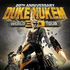 Duke Nukem 3D: 20th Anniversary World Tour (Xbox One) für 1,99€ (Xbox Store Gold)