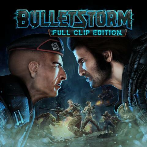 Bulletstorm: Full Clip Edition (Xbox One) für 3.79€ / Duke Nukem Bundle für 4.04€ (Xbox Store Gold)