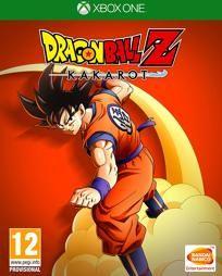 Dragon Ball Z: Kakarot(Xbox One & PS4) [Netgames]