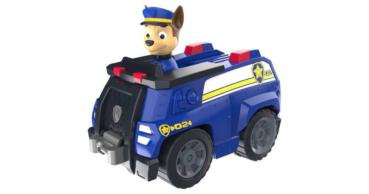 [Alternate] Spin Master Paw Patrol Chase RC Police Cruiser, 2,4 GHz