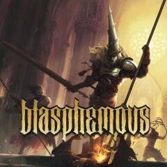 Blasphemous (Steam) für 4,50€ (2Game)