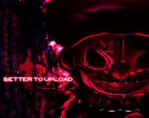 Better to Upload + Better to Upload Two Souls (PC) Kostenlos (itch.io) HORROR SPIEL