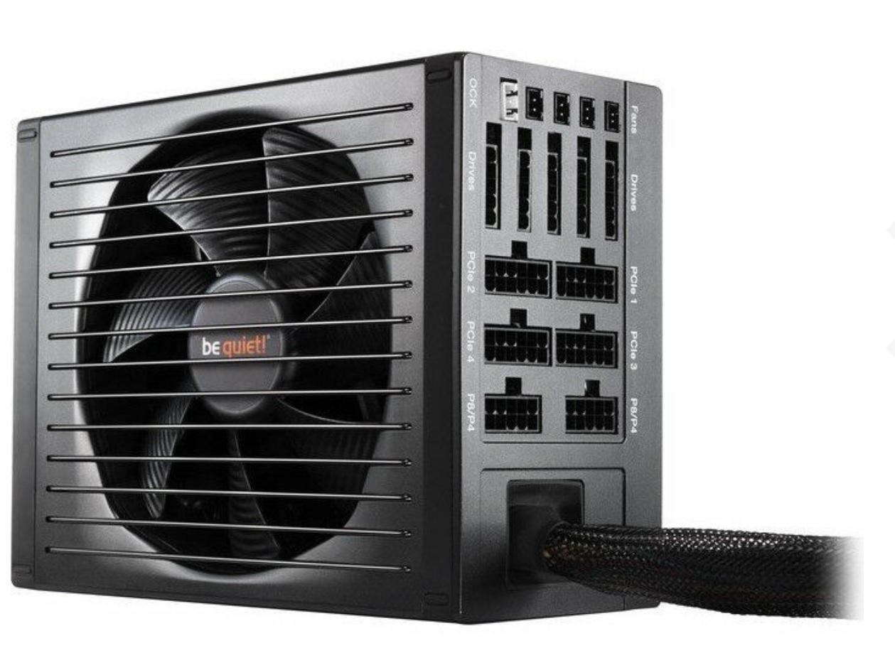 be quiet! DARK POWER PRO 11 | 1200W PC-Netzteil