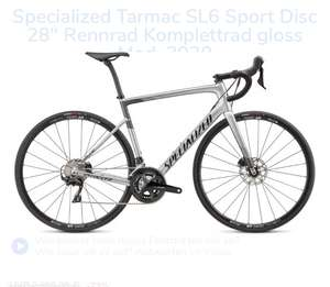 Rennrad / Gravelbike / Cyclocross Sale bei Hibike