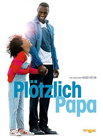 «Plötzlich Papa» – Bewegende Komödie mit Omar Sy kostenlos im Stream (ARD)