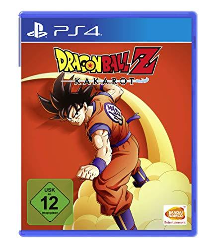 Dragon Ball Z: Kakarot (PS4) für 29,23€ & (Xbox One) für 26,31€ (Amazon & Saturn & Media Markt Abholung)