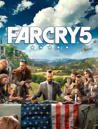 [Allyouplay] Far Cry 5 für 7,78€ (Uplay)