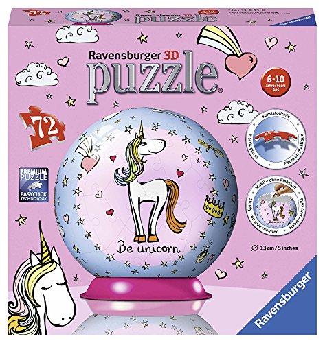 Ravensburger 3D Puzzle - Einhorn 8,52€ (Amazon Prime & Real Abholung)