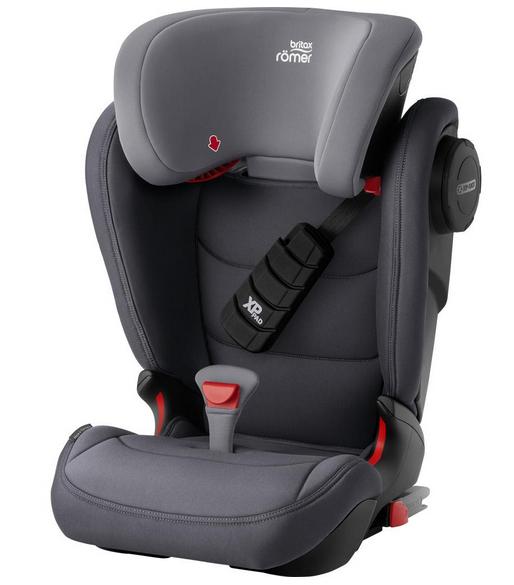 Britax Römer Kindersitz Kidfix III S 2020