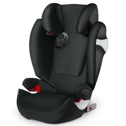[Babymarkt] 10% Rabatt auf alle Kategorien - z.B. cybex GOLD Kindersitz Solution M-fix Lavastone Black-black für 116,99€