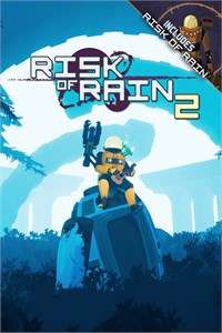 [Xbox Live Gold] - Bundle: Risk of Rain 1+2 11,54€ / 13,99€ @ Microsoft