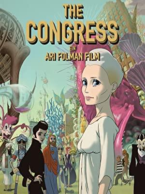 Der Kongress - Film mit Robin Wright kostenlos im Stream (MDR)