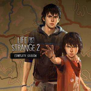 Life Is Strange 2 Komplette Season (Steam) für 11,84€ (GreenManGaming)