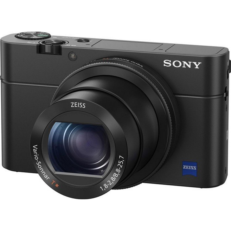 Sony Cyber-shot DSC-RX100 Mark IV Kompaktkamera für 499€ (Electronic4you)