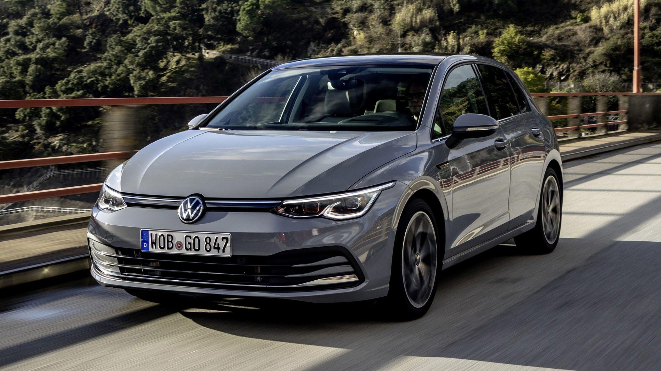 [Privatleasing] VW Golf eHybrid, 99 Euro/Monat, 24 Monate, ÜF 799€, LF 0,24