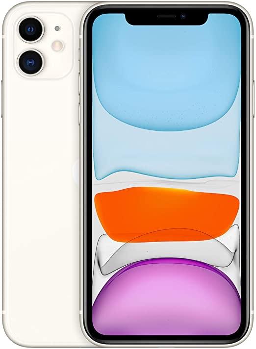 iPhone 11 128GB Weiß/Schwarz bei Saturn und Amazon