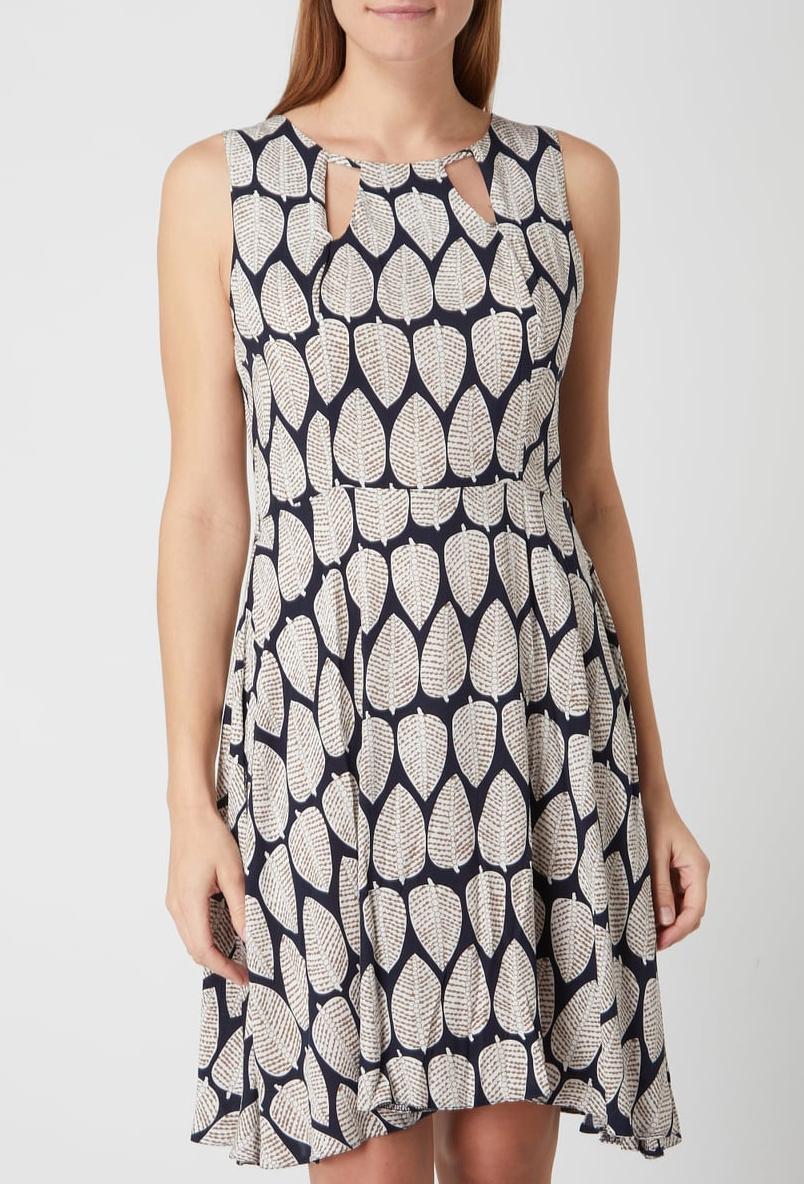 30% Rabatt auf den gesamten Sale bei Peek & Cloppenburg, z.B. Apricot Kleid
