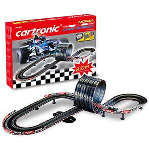 Cartronic Car-Speed Monza