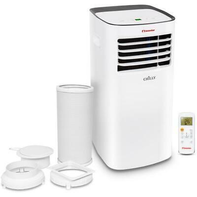 Mobile Klimaanlage Inventor Chilly, 9000 BTU,