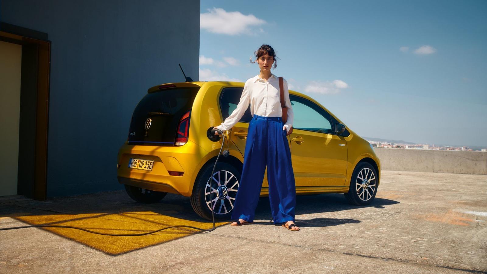 VW E-Up mit hohem Umweltbonus über meinauto.de kaufen (9000,- Vorteil) (Gewerbe mit Steuervorteil)