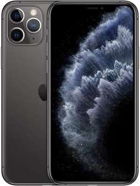 iPhone 11 Pro 512GB Space Grau [Saturn/Amazon]
