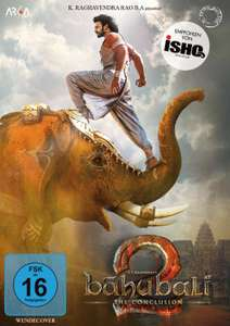 Baahubali 2: The Conclusion Amazon Video HD Kauffilm