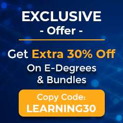 7 E-Degrees & 10 Mighty Bundles (36€ - 48€ ) : DevOps, Python, Cloud Computing, Cyber Security, AI, JavaScript, Data Science etc - Eduonix