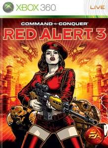 Command & Conquer: Alarmstufe Rot 3 (Xbox One/Xbox 360) für 6,59€ (Xbox Store Live Gold)
