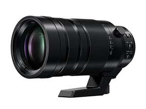 [MFT] Panasonic Leica DG Vario Elmar 100-400mm 4.0-6.3 ASPH Power OIS (H-RS100400E)