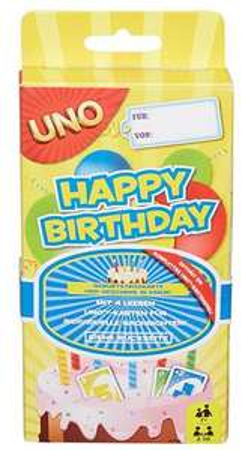 UNO Kartenspiel + Bonuskarten
