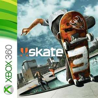 Skate 3 (Xbox One/Xbox 360) für 4,99€ (Xbox Store Live Gold)