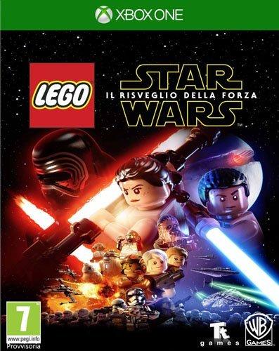 Lego Star Wars: Das Erwachen der Macht (Xbox One) für 11,55€ (Amazon IT)