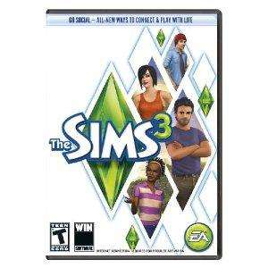 [Origin] Sims 3 Key bei amazon.com ( mitgezogen mit Steam)
