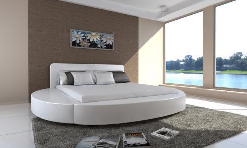 Doppel-Polsterbett 180 x 200 cm mit Matratze und Lattenrost für nur 384,99 EUR inkl. Lieferung!