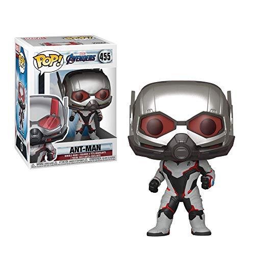 Funko Pop! Marvel: Avengers Endgame Ant-Man für 8,99€ (Amazon Prime)