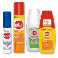 [V-Markt] Autan Protection Plus Spay 100ml und mehr ....