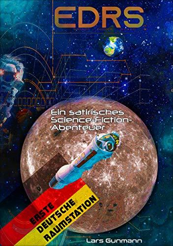 Satire-Ebook - Die Erste Deutsche Raumstation