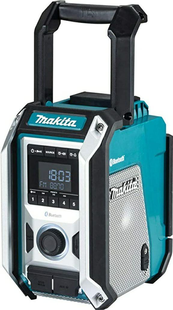 Makita DMR114 Baustellenradio