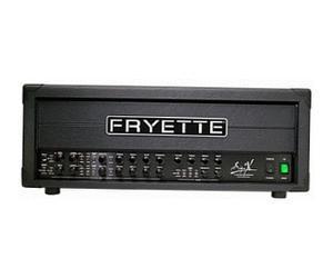 Fryette SIG:X - Gitarrentopteil für 1349€ (Idealo 1749€)