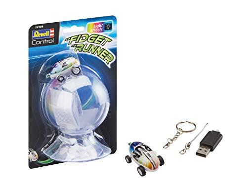 Revell Control 22500 Fidget Runner I Mini Auto aufladen per USB (Prime)