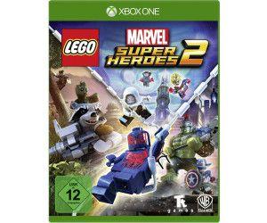 Sammeldeal z.B LEGO Marvel Super Heroes 2 (Xbox One) für 13,68€ [Gamestop]