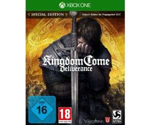 Kingdom Come: Deliverance Special Edition (Xbox One) [Bol & Thalia]