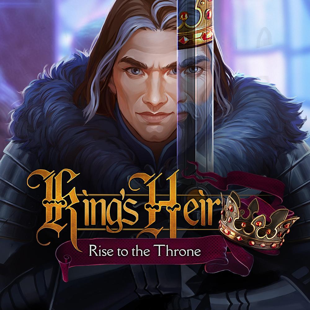 King's Heir: Rise to the Throne (Switch) für 1,49€ oder für 0,96€ ZAF (eShop)