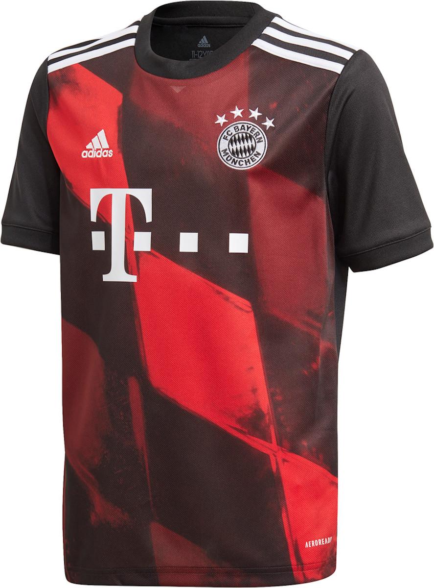 Das neue FC Bayern München CL-Trikot 2020/21 + Füllartikel